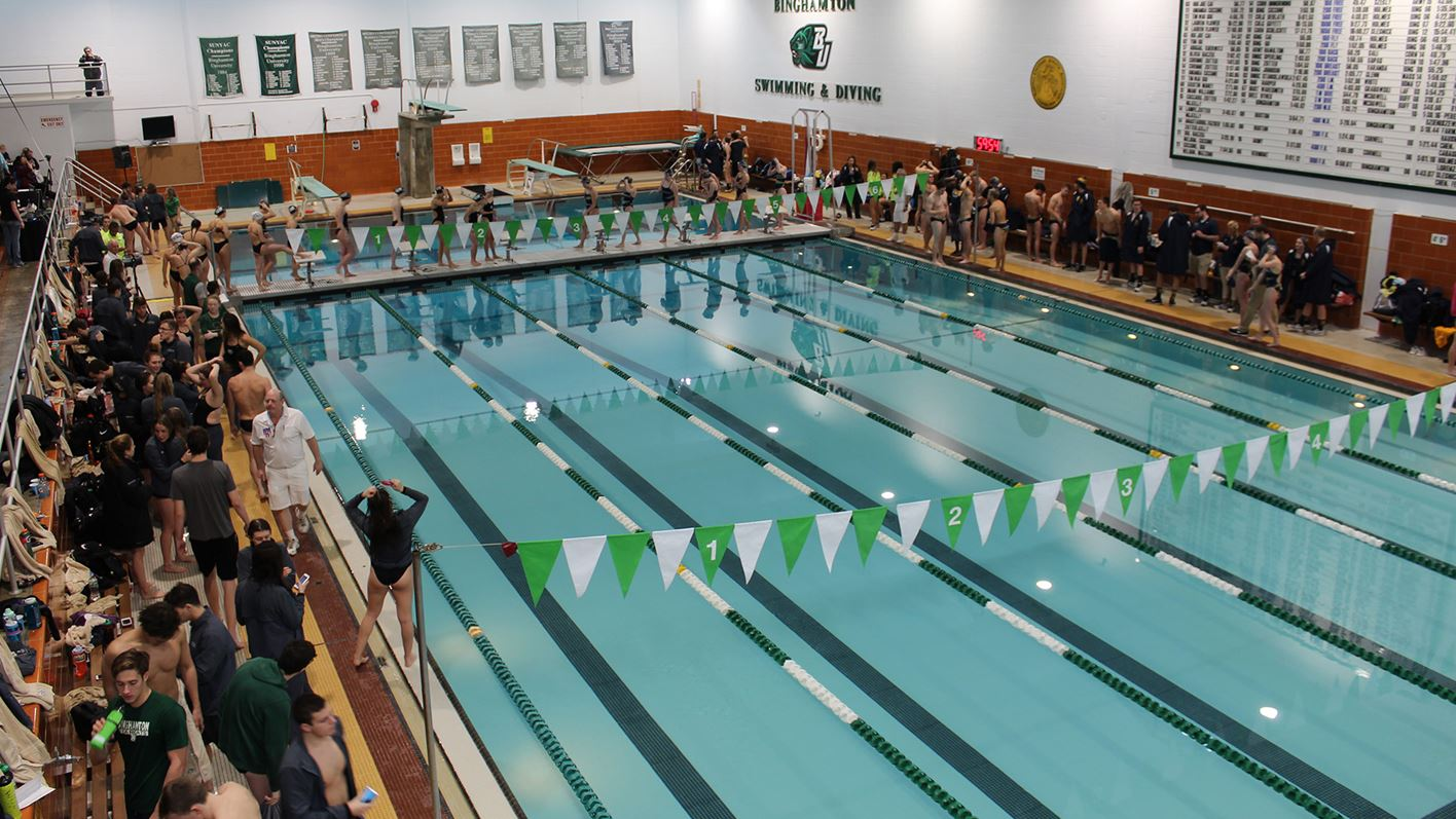 Binghamton University Fall 2020 Calendar Swimming & diving releases 2018 19 schedule   Binghamton