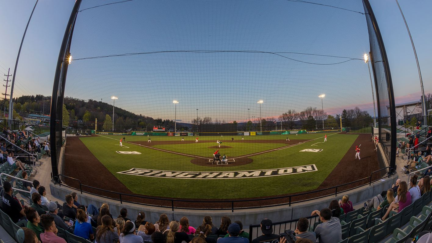 Binghamton University Calendar 2020 Baseball releases 2019 schedule   Binghamton University Athletics